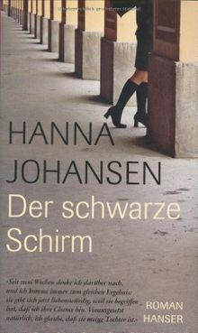 Der schwarze Schirm: Roman
