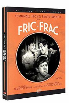 Fric-frac [FR Import]