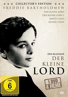 Der kleine Lord - Collector's Edition