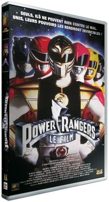 Power Rangers, Le Film [FR Import]