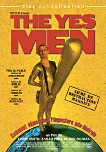 The Yesmen [FR Import]
