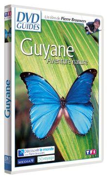 DVD Guides : Guyane, l'espace nature [FR Import]