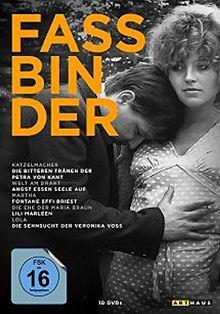 Fassbinder [10 DVDs]