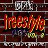 Freestyle Parade Vol 03