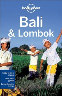 Bali & Lombok: Regional Guide (Country Regional Guides)