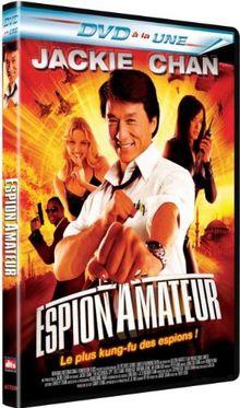 Espion amateur [FR Import]