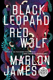 Black Leopard, Red Wolf (The Dark Star Trilogy, Band 1)