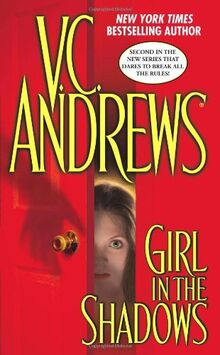 Girl in the Shadows (Volume 2)