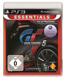 Gran Turismo 5 [Essentials]