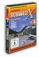 Kleinflugplätze Schweiz X Teil 6