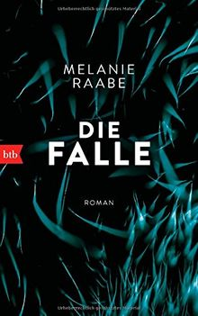 Die Falle: Roman