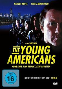 The Young Americans - Todesspiele