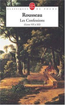 Confessions T02 (Ldp Classiques)