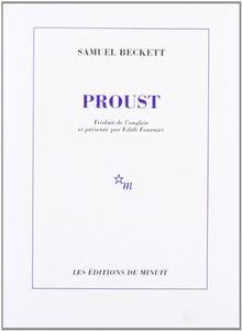Proust (Minuit)