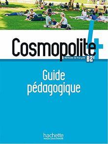Cosmopolite: Guide pedagogique 4