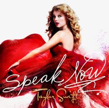 Speak Now (Deluxe Edt.)