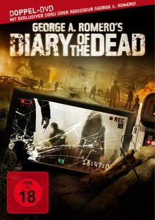Diary of the Dead (2 DVDs) (inkl. Wendecover)