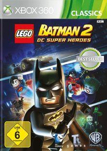 Lego Batman 2 - DC Super Heroes [Family Classics] - [Xbox 360]