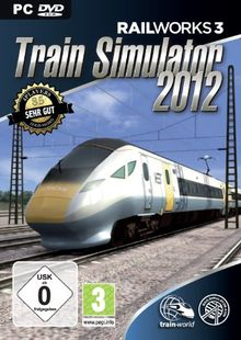 Railworks 3 - Train Simulator 2012