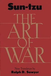 The Art of War: New Translation