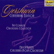Centennial Edition (The Complete Orchestral Collection)