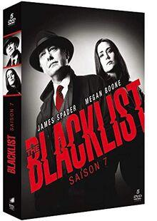 Blacklist, saison 7