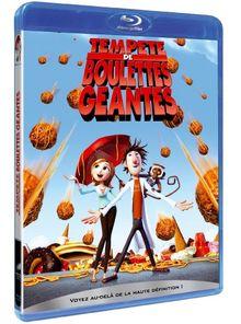 Tempête de boulettes géantes - combo Blu-ray + DVD [FR Import]