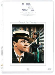 Das Mädchen Irma La Douce
