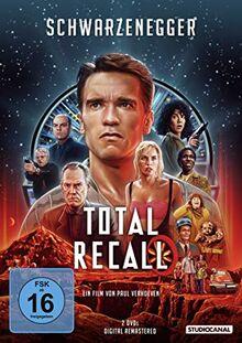 Total Recall (Digital Remastered, 2 Discs)
