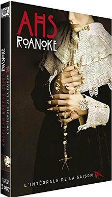 AHS ROANOKE - AHS ROANOKE (3 DVD)