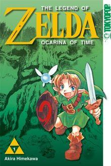Artikelbild Comic Zelda