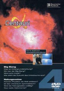 Alpha Centauri, Teil 4 - Big Bang / Naturgesetze
