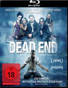 Dead End [Blu-ray]