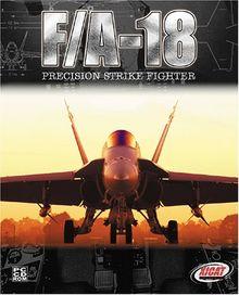 F/A-18 Precision Strike Fighter