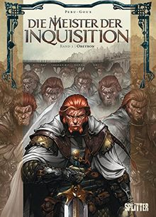 Meister der Inquisition, Die: Band 1. Obeyron