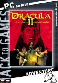 Dracula II: Die letzte Zufluchtsstätte [Back to Games]