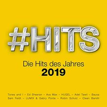#hits 2019:die Hits des Jahres
