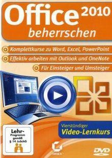 Office 2010 beherrschen