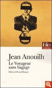 Voyageur Sans Bag an (Folio Theatre)