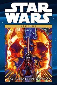 Star Wars Comic-Kollektion: Bd. 1: Im Schatten Yavins