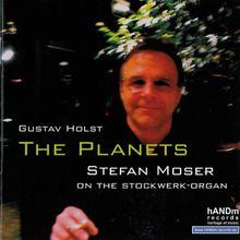 The Planets (V.Gustav Holst,1914/16)
