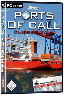 Ports of Call - Classic Edition