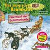 Wettlauf der Schlittenhunde: 1 CD (Das magische Baumhaus, Band 52)