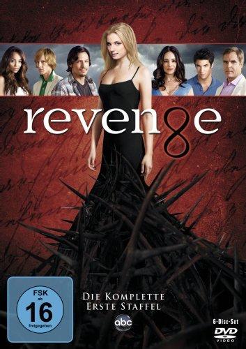 Revenge Staffel 3 Ausstrahlung