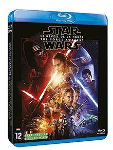 Star wars le réveil de la force [Blu-ray] [FR Import]