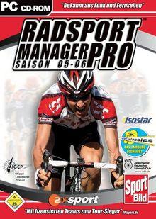 Radsport Manager Pro - Saison 05-06
