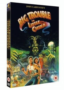 Big Trouble In Little China [UK Import]