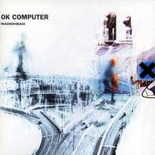 Ok Computer-Special ed-2cd+DVD