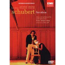 Schubert, Franz - Fierrabras [2 DVDs]