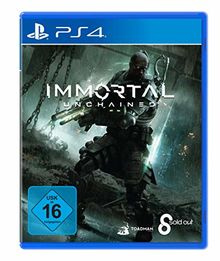 Immortal: Unchained - [PlayStation 4]